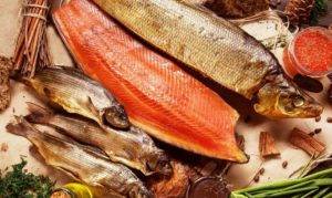 Правила продажи копченой рыбы