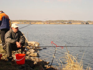 2 сугояк рыбалка