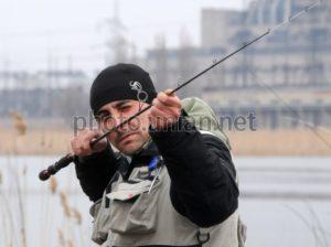 Писатель рыбак имя