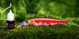 Аттрактанты для ловли хищной рыбы