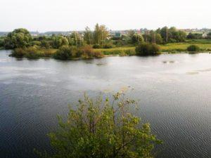 Река отра раменский район рыбалка