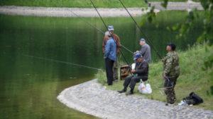 Закон о платной рыбалке в россии