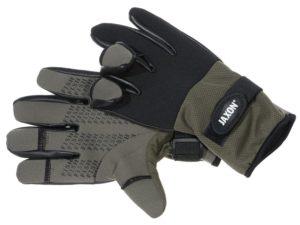 Перчатки для ловли спиннингом осенью