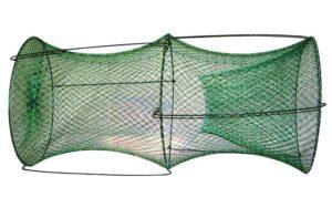 Рыболовная снасть морда своими руками