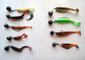 Крючки на судака фото