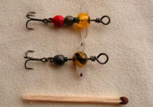 Самоделки для рыбалки летом