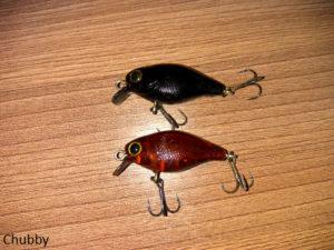 Воблеры чабики для ловли форели