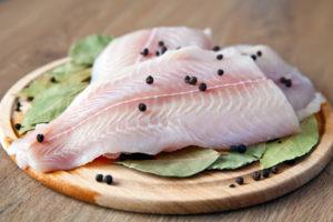 Филе пангасиуса что это за рыба