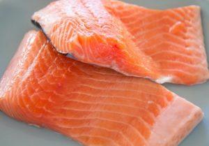 Почему красная рыба мягкая
