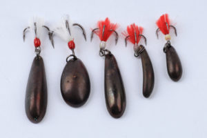 Груша для ловли судака