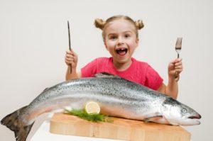 Почему нельзя есть рыбу