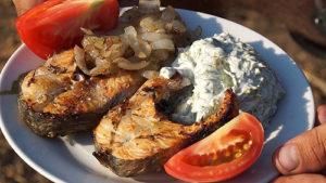 Рыба сула как готовить
