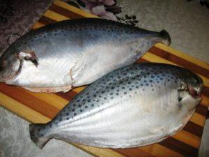 Последствия после масляной рыбы