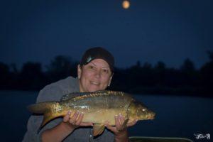 Рыбалка на пруду в белорецке