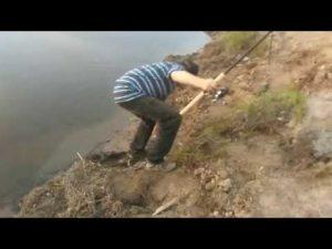 Ловля гибрида на дону