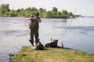 Рыбалка в кстовском районе
