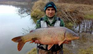 Рыбалка на сазана в казахстане в осенью