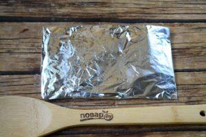 Как запечь плотву в фольге в духовке