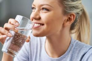 Можно ли пить воду после рыбы