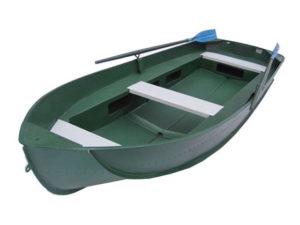 Лодка язь 380