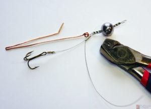 Интересные рыболовные снасти своими руками