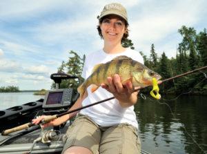 Самые клевые места для рыбалки