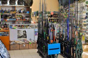 Рейтинг интернет магазинов товаров для рыбалки