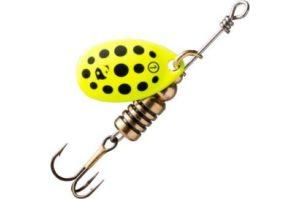 Приманка для рыбы вертушка