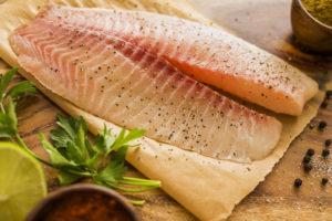 Тилапия рыба чем питается