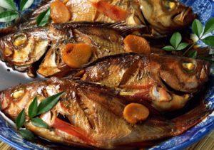Что приготовить из копченой рыбы
