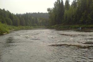 Рыбалка на реке кильмезь в удмуртии