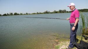 Рыбалка в адыгее вконтакте