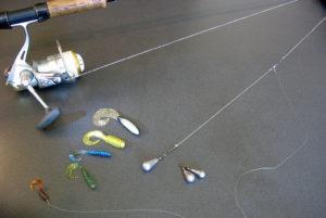 Снасти для ловли судака на спиннинг видео