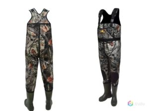 Неопреновый костюм для охоты и рыбалки