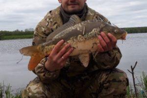 Рыбалка в липниках