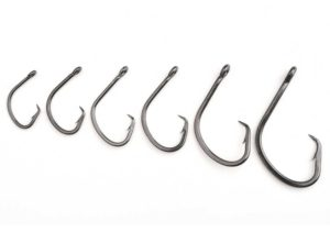 Крючки для ловли речной рыбы