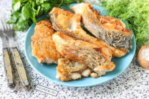 Как приготовить рыбу сазан пожарить