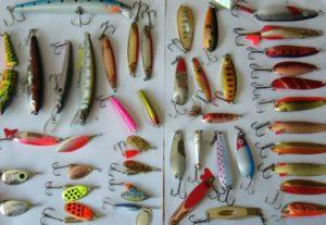 Вертушки для ловли щуки фото