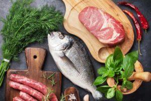 Относится рыба к мясу