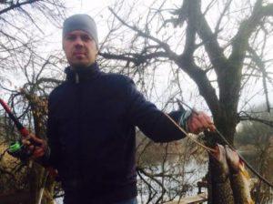 Рыбалка на хищника в краснодаре